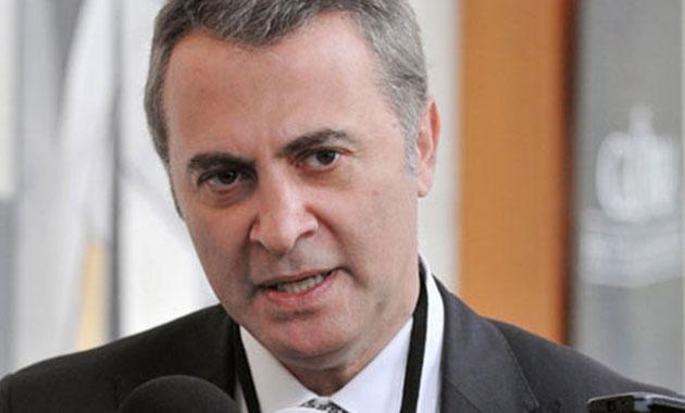 Fikret Ormana Mustafa Cengiz tarifesi