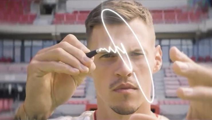 Martin Skrtel, Spartak Trnava'ya imza attı