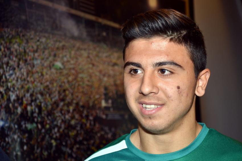 Ozan Tufandan Bursaspora 50 bin liralık yardım