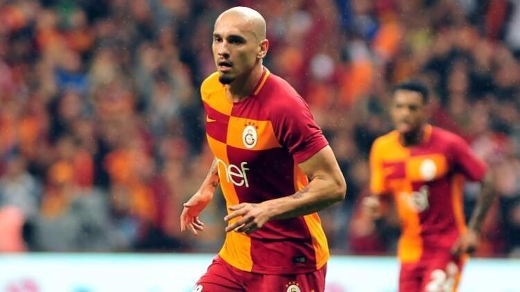 Trabzonspor eski Galatasaraylı ile ilgileniyor