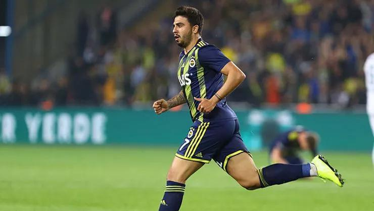 Watforddan Fenerbahçeye Ozan Tufan için resmi teklif